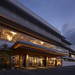 アゴーラ福岡山の上ホテルファンド#1